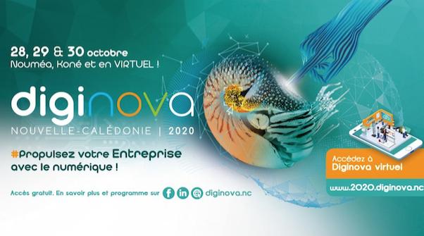 La CSB participe à Diginova édition 2020 !